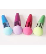 4PC Foundation Sponge Blender Beauty Sponges Cosmetics Maquiagem Face Me... - $11.89