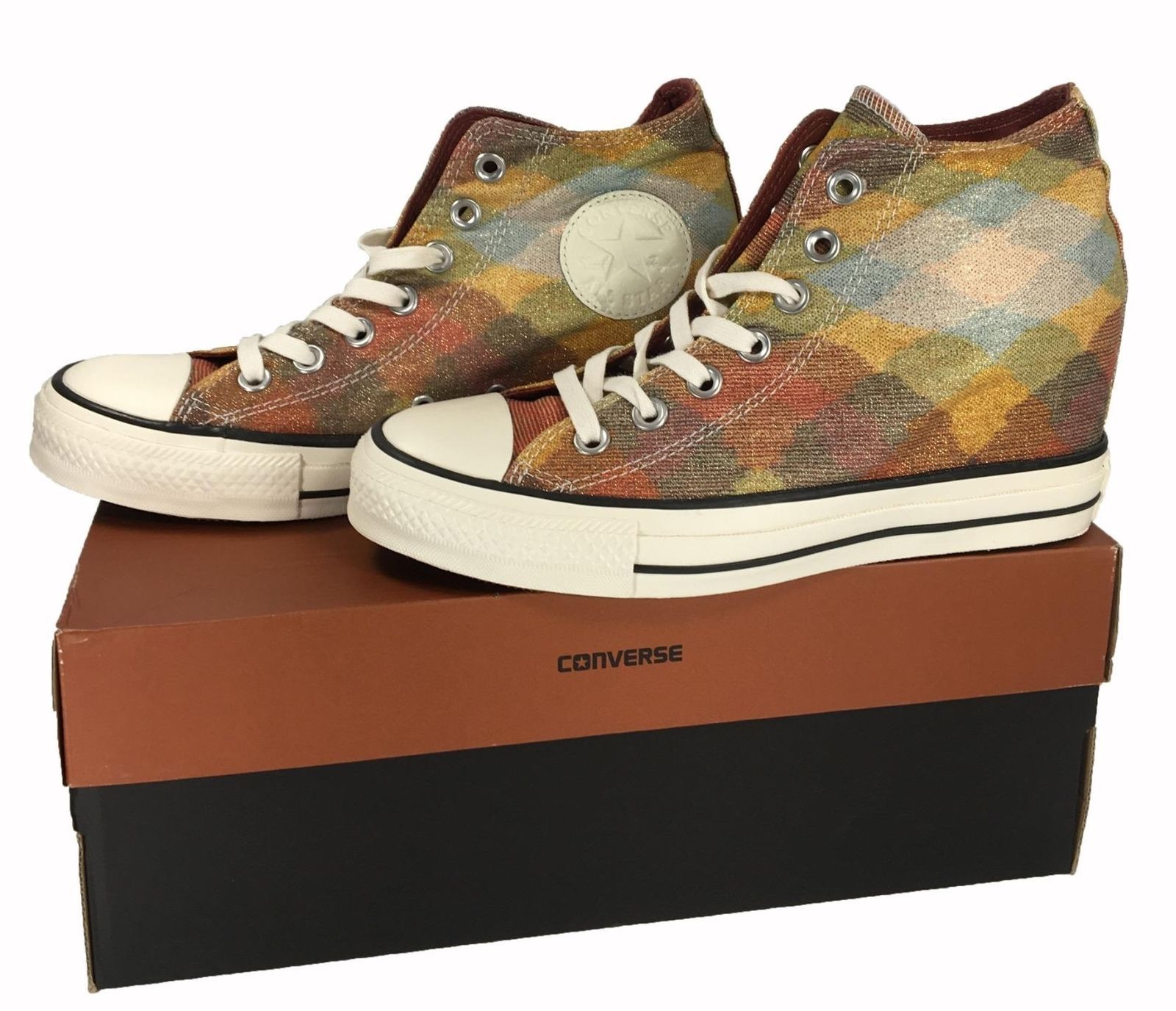 6cc0a166df7e Converse by Missoni Chuck Taylor All Star and 50 similar items. S l1600