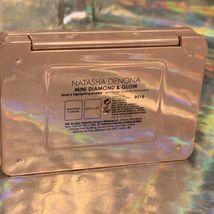 Natasha Denona DIAMOND & GLOW Mini Duo 100% Authentic NEW 4g travel size image 3