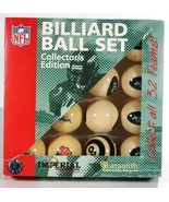 NEW Jets vs Miami Dolphins NFL Billiard Ball Collectors Edition - $197.99