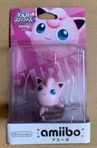 Purin Amiibo japan Nintendo - $14.85