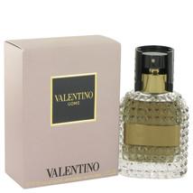 Valentino Uomo by Valentino Eau De Toilette Spray 1.7 oz - $57.95