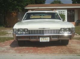 1968 Chevrolet Impala 327 | 24 X 36 inch poster  - $18.99