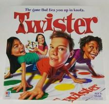 Twister Game COMPLETE 2002 Milton Bradley - $8.59