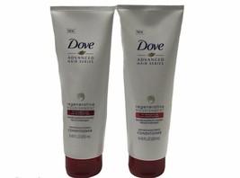 2 Dove Regenerative Nourishment Conditioner with Red Algae Complex 8.45 oz - $27.70