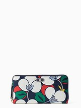 Kate Spade New York Large Continental Womens Wallet (BLZBLUMULT)