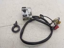 97-03 Honda GL1500 Valkyrie LEFT HANDLEBAR CONTROL SWITCH TURN SIGNAL C/... - $69.95