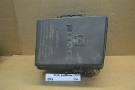 04-06 Chrysler Pacifica Fuse Box Junction OEM 16238AC Module 300-18a3 - $39.99