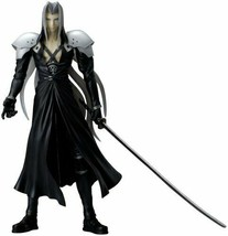 FINAL FANTASY VII PLAY ARTS vol.2 Sephiroth (PVC painted action figure) - $141.37