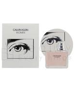 Calvin Klein Women 3.4oz / 100ml Eau De Parfum Spray NIB Sealed For Women - $51.99