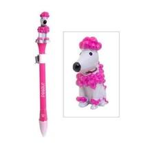 Fou Fou Dog Pen Poodle #agj - $12.39