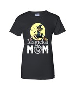 Witch Babycute Halloween Costumes For Women Men T-Shirt Funny Halo Shirt... - $19.95+