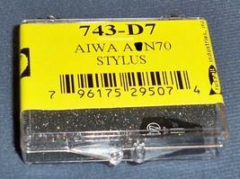 EVG EV 743-D7 NEEDLE STYLUS GENUINE Audio Technica ATN-3851 for AN70 image 2