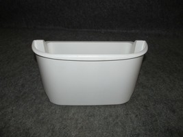 12569302 Amana Maytag Whirlpool Refrigerator Freezer Door Bin - $18.50
