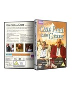 BBC DVD - One Foot In The Grave Series 3 DVD - $20.00