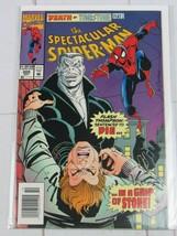 Spectacular Spiderman #205 (1993) Marvel Comics - C5519 - $1.99