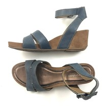 Naturalizer Women's Wedge Sandal Slingback Ankle Strap Size 9.5 M Comfor... - $36.83