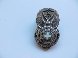 origninal Hardware Mutual Casualty Company,3 year driving award pin badge - $23.75