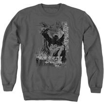 Batman - The Knight Life Adult Crewneck Sweatshirt Officially Licensed Apparel - $29.99+