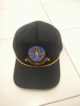 Navaminda Kasatriyadhiraj Royal Thai Air Force Academy Ball Cap Hat Headgear - $9.50