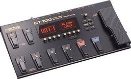 Boss GT-100 Guitar Multi-Effects Pedal - $707.53