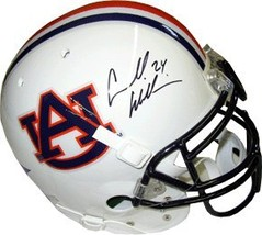 Carnell Williams signed Auburn Tigers Authentic Full Size Helmet - $228.95