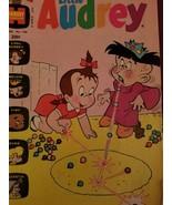 Playful Little Audrey  COMIC BOOK - $13.50