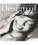 Janet Jackson ( Design of a Decade 1986/1996 ) CD - $3.50