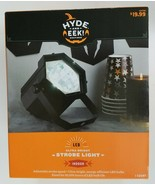 Hyde and Eek! Boutique™ Halloween Mega Strobe Ultra Bright Light with LE... - $19.79