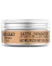 TIGI Bed Head Matte Separation Wax, 3oz