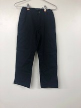 Childrens Place Little Boys Dress Pant, Navy, 7H - $7.84