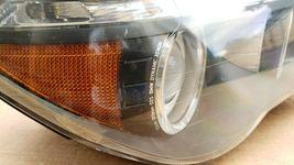 02-05 BMW E65 E66 745 750i 760i AFS Adaptive HID Xenon Headlight Pssngr Right RH image 4