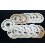 Family Tree Maker Broderbund Various CDs - $14.84