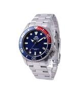 """Orient RA-AC0K03L """"pepsi"""" automatic men's watch divers 43.4mm sapphire g... - $269.00"""