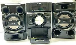 Sony HCD-EC69 Hi-Fi Stereo w/ CD Player/AMF/FM + iPod Dock - $84.99