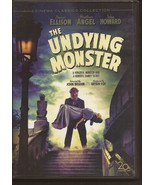 Undying Monster DVD Cinema Classics Collection Monster Mania Creature Fe... - $19.95