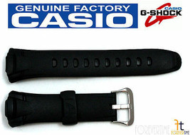 CASIO G-Shock GW-M530A GW-M500A Original Black Rubber Watch BAND Strap G... - $24.95