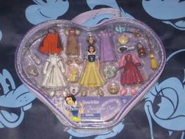 Disneyland Resort Princess Snow White Fashion Set, Disney World. New. - $98.98