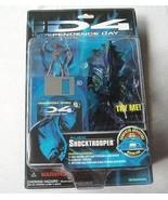 Independence Day ID4 Alien Shocktrooper - $28.22