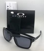 New OAKLEY Sunglasses HOLBROOK MIX OO9384-0157 57-17 Matte Black Frames ... - $154.99