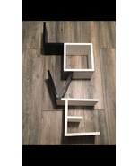 Hand made Love shelf - $150.00