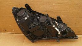 10-12 Hyundai Genesis Coupe Headlight Head Light Halogen Driver Left LH image 7