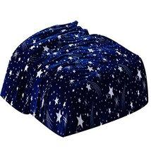 Cartoon Star Summer Baby Air Conditioning Blanket Towel Coral Carpet image 2