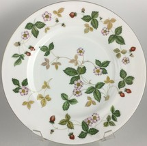 Wedgwood Wild Strawberry Salad plate  - $12.00
