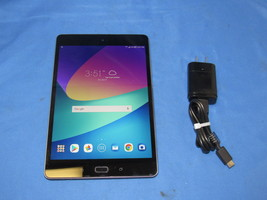 Asus Zenpad Z8s, P00J, Verizon, 16GB Tablet - $109.99