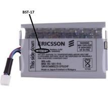 Original Sony Ericsson T60, T60c, T62u, T61c Battery BST-17 - $4.45