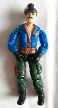 G.I. JOE ARAH Keel-Haul Action Figure Battle Corps 1993 Hasbro Keel Haul - $24.60
