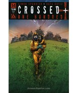 Crossed Plus One Hundred #14 VF/NM; Avatar   save on shipping - details ... - $9.25