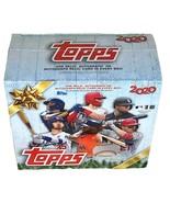 ✅⚾️2020 Topps Holiday Mega Box Sealed MLB Baseball IN HAND FREE SHIP! - $51.75
