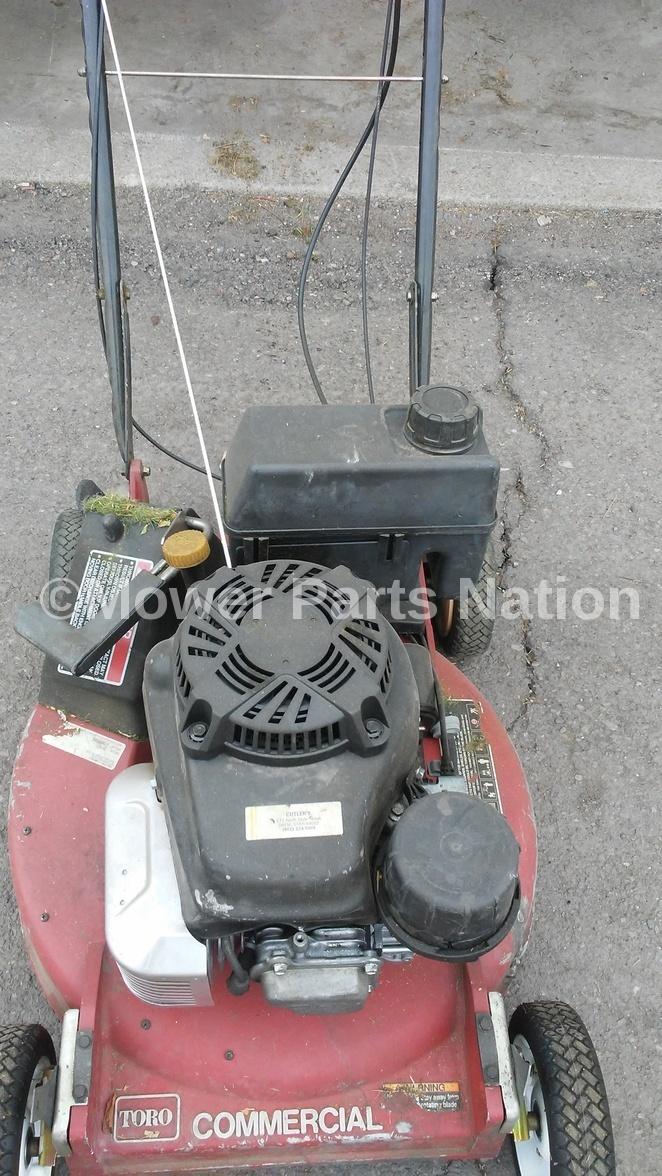 Replaces Kawasaki Engine Model FJ180V-AS31 and 50 similar items